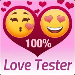 Love Tester Gratis